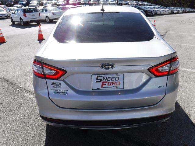 2014 Ford Fusion Energi SE Luxury in Gower Missouri, 64454