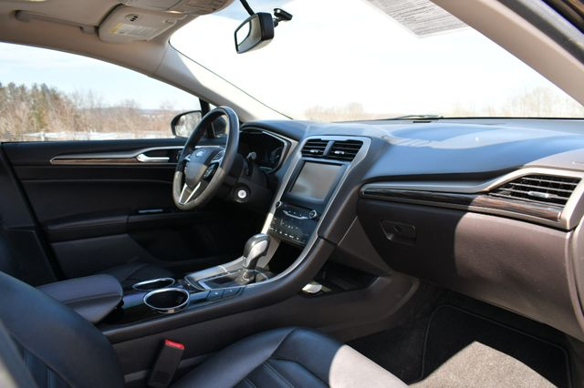 2014 Ford Fusion Energi SE Luxury Naugatuck, Connecticut 10