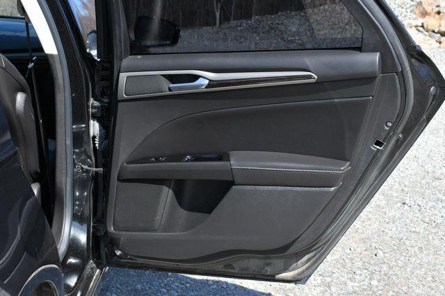 2014 Ford Fusion Energi SE Luxury Naugatuck, Connecticut 13