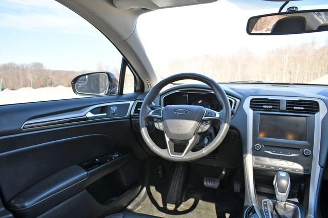 2014 Ford Fusion Energi SE Luxury Naugatuck, Connecticut 17