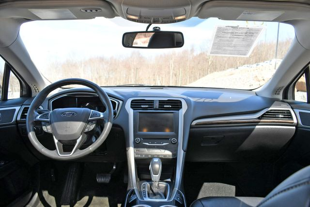 2014 Ford Fusion Energi SE Luxury Naugatuck, Connecticut 18
