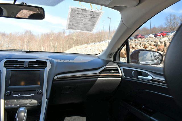 2014 Ford Fusion Energi SE Luxury Naugatuck, Connecticut 19