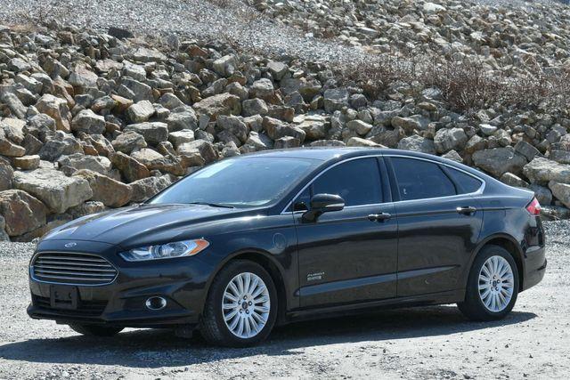 2014 Ford Fusion Energi SE Luxury Naugatuck, Connecticut 2