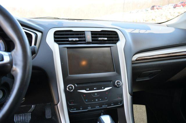 2014 Ford Fusion Energi SE Luxury Naugatuck, Connecticut 24