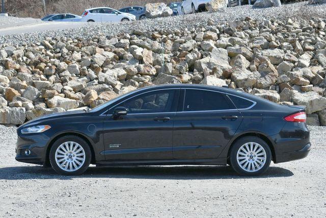 2014 Ford Fusion Energi SE Luxury Naugatuck, Connecticut 3