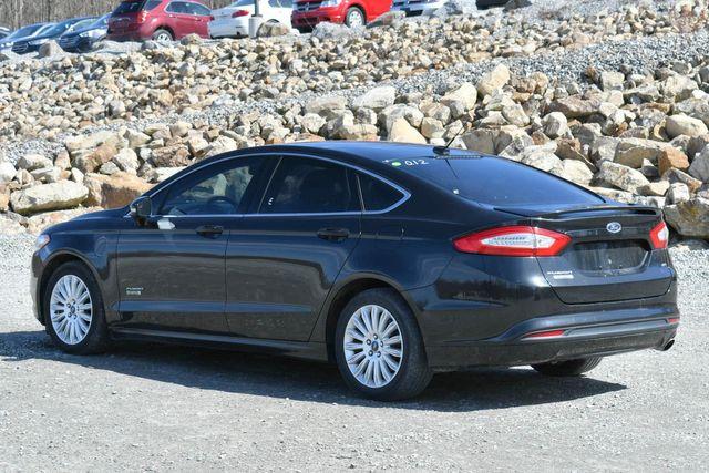 2014 Ford Fusion Energi SE Luxury Naugatuck, Connecticut 4