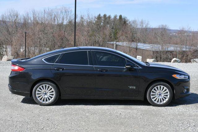 2014 Ford Fusion Energi SE Luxury Naugatuck, Connecticut 7