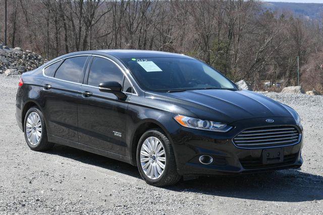 2014 Ford Fusion Energi SE Luxury Naugatuck, Connecticut 8