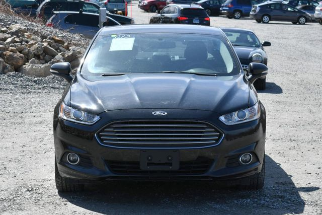 2014 Ford Fusion Energi SE Luxury Naugatuck, Connecticut 9