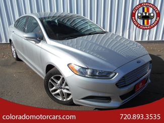 2014 Ford Fusion SE in Englewood, CO 80110