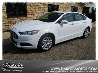 2014 Ford Fusion SE Farmington, MN