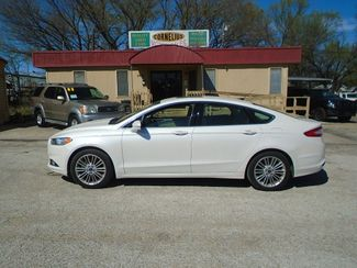 2014 Ford Fusion SE   Fort Worth, TX   Cornelius Motor Sales in Fort Worth TX
