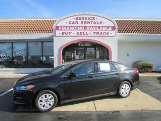 2014 Ford Fusion S in Fremont OH, 43420