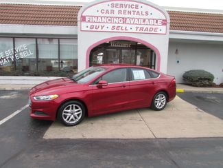 2014 Ford Fusion SE in Fremont, OH 43420