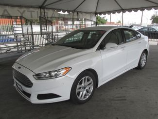 2014 Ford Fusion SE Gardena, California