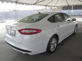 2014 Ford Fusion SE Gardena, California 2