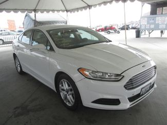 2014 Ford Fusion SE Gardena, California 3