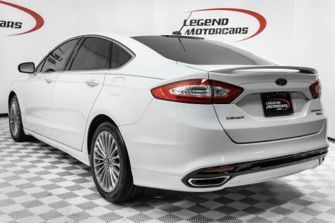 2014 Ford Fusion Titanium in Garland, TX