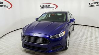 2014 Ford Fusion SE in Garland, TX 75042