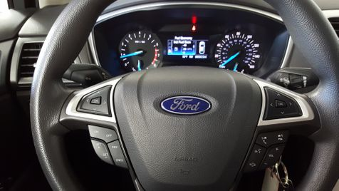 2014 Ford Fusion SE in Garland, TX