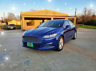 2014 Ford Fusion SE | Gilmer, TX | Win Auto Center, LLC in Gilmer TX