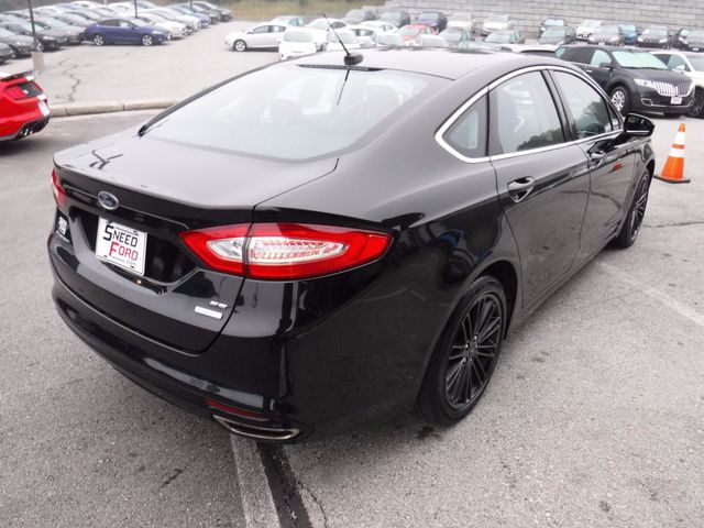2014 Ford Fusion SE in Gower Missouri, 64454