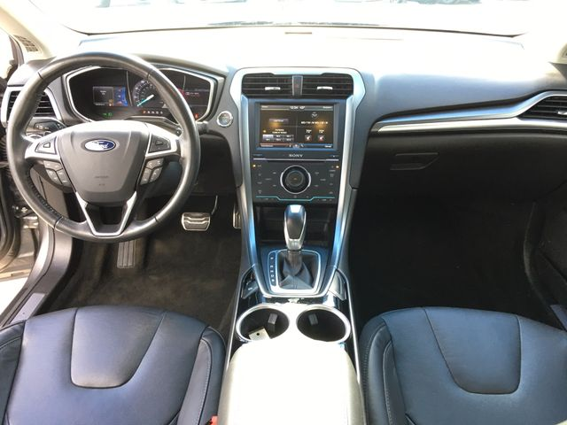 2014 Ford Fusion Titanium AWD in Gower Missouri, 64454