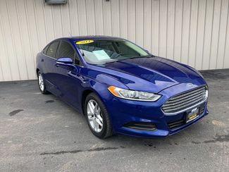 2014 Ford Fusion SE in Harrisonburg, VA 22801