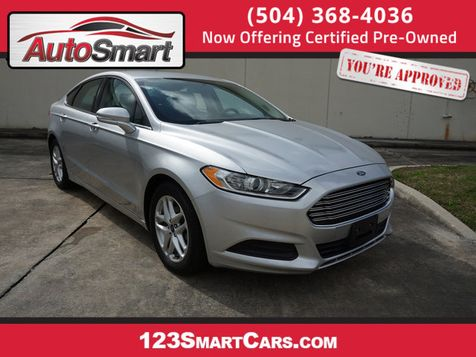 2014 Ford Fusion SE in Harvey, LA
