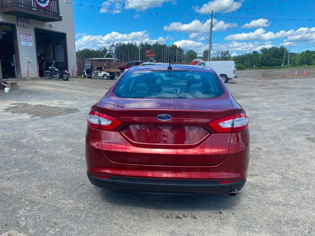 2014 Ford Fusion S Hoosick Falls, New York 3