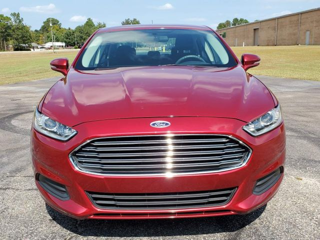 2014 Ford Fusion SE in Hope Mills, NC 28348
