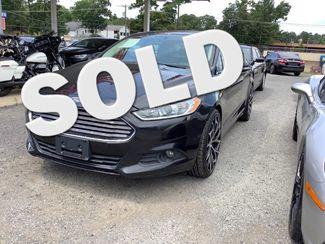 2014 Ford Fusion SE - John Gibson Auto Sales Hot Springs in Hot Springs Arkansas