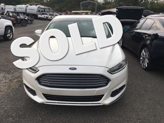 2014 Ford Fusion SE - John Gibson Auto Sales Hot Springs in Hot Springs Arkansas