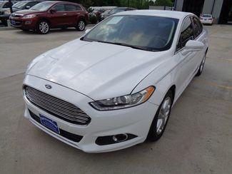 2014 Ford Fusion SE  city TX  Texas Star Motors  in Houston, TX