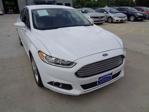 2014 Ford Fusion SE in Houston