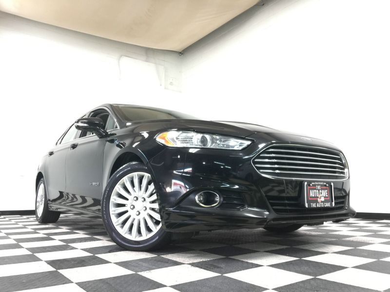 2014 Ford Fusion Hybrid *Simple Financing* | The Auto Cave in Addison