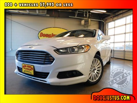 2014 Ford Fusion Hybrid SE in Airport Motor Mile ( Metro Knoxville ), TN