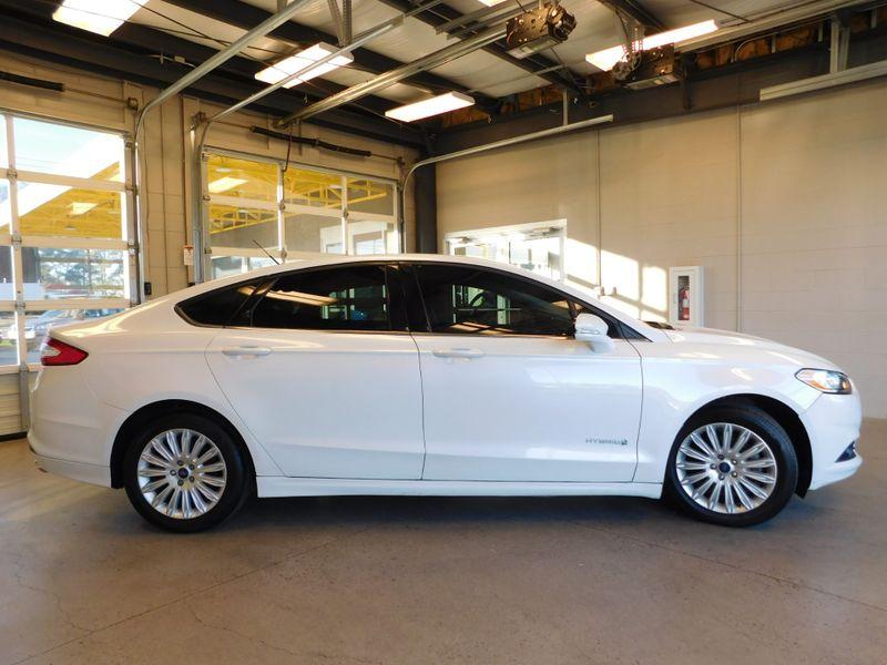 2014 Ford Fusion Hybrid SE  city TN  Doug Justus Auto Center Inc  in Airport Motor Mile ( Metro Knoxville ), TN