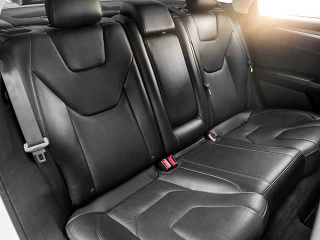 2014 Ford Fusion Hybrid Titanium Burbank, CA 13
