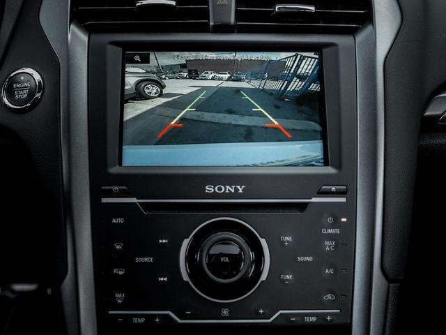 2014 Ford Fusion Hybrid Titanium Burbank, CA 18