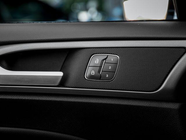 2014 Ford Fusion Hybrid Titanium Burbank, CA 20