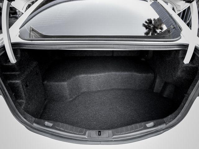 2014 Ford Fusion Hybrid Titanium Burbank, CA 24