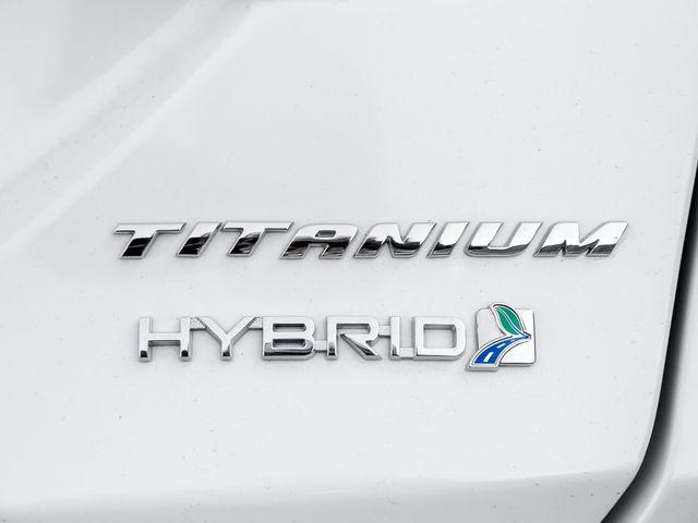 2014 Ford Fusion Hybrid Titanium Burbank, CA 26