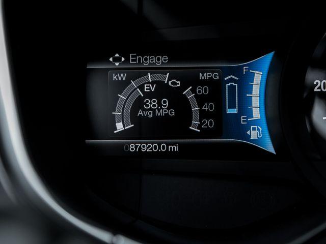 2014 Ford Fusion Hybrid Titanium Burbank, CA 29