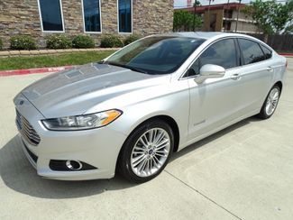 2014 Ford Fusion Hybrid SE in Corpus Christi, TX 78412