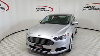 2014 Ford Fusion Hybrid S in Garland, TX 75042
