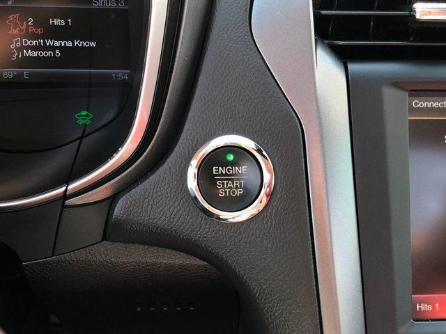 2014 Ford Fusion Hybrid Titanium in Gower Missouri, 64454