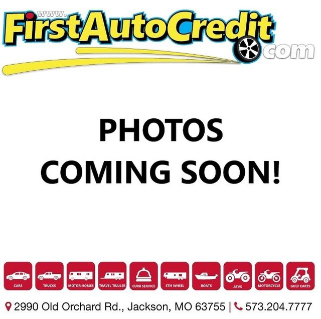 2014 Ford Fusion Hybrid Titanium in Jackson, MO 63755