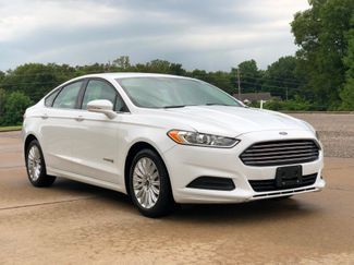 2014 Ford Fusion Hybrid SE in Jackson, MO 63755