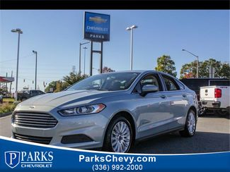 2014 Ford Fusion Hybrid S in Kernersville, NC 27284